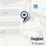 Компания РК Сибстандарт на карте