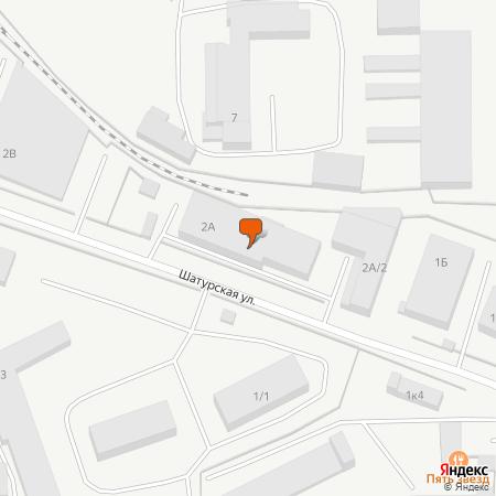 Шатурская ул., 2