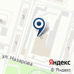 Компания Аква ПЭТ на карте