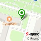 Местоположение компании СТРОЙ-М