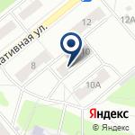 Компания Платежный терминал, Мособлбанк, ПАО на карте