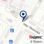 Компания Кузнецкие лотереи на карте