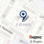 Компания Сибград на карте