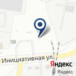 Компания Жилищный трест Кировского района на карте