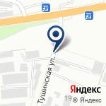 Компания СибПромМетиз на карте