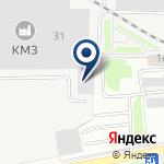 Компания Кемеровский механический завод на карте