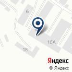 Компания Стройпроект Плюс на карте