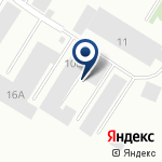Компания Ермаков сервис зон на карте