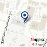 Компания Техснабжение-Сервис на карте