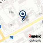 Компания Сеть комиссионных магазинов на карте