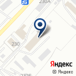 Компания Сибтрансстрой на карте