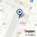 Компания Индор-Кузбасс на карте