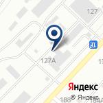 Компания Кузбассдорфондпроект на карте