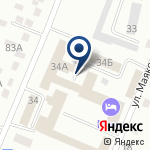 Компания ТК Фаворит на карте