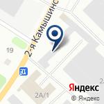Компания Сибирский промышленник на карте