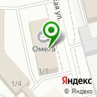 Местоположение компании АРФпринт