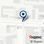 Компания СибАТК на карте