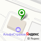 Местоположение компании Забота, КПК