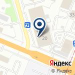 Компания Автоматика-Кемерово на карте