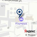 Компания RS Service на карте