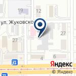 Компания ШТАМПиК на карте