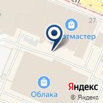 Компания РегионУпак на карте