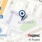 Компания Оценочная компания на карте