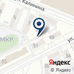 Компания ЦентрОтель на карте