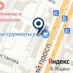 Компания РАЙДА ТУР на карте