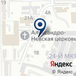 Компания ПК Участие на карте