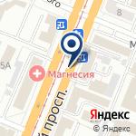 Компания МедСиб-СД на карте