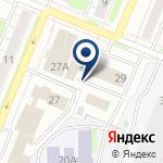 Компания МАКСКОМ на карте