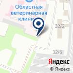 Компания Промышленновская межрайонная ветеринарная лаборатория на карте