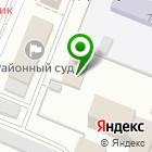 Местоположение компании Полиграфический центр