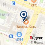 Компания РТК Кузбасс на карте