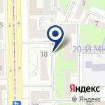 Компания СибСтройМонтаж на карте