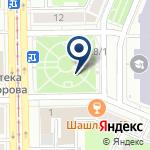 Компания СибРеклама на карте