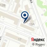 Компания Кузбасс-переезд на карте
