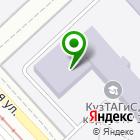 Местоположение компании Мастер флаг