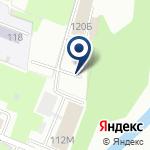 Компания СИА-Интернейшнл Кемерово на карте