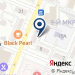 Компания Umbrella Studio на карте