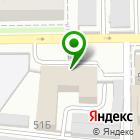Местоположение компании АКНОС