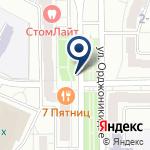 Компания Своя Марка на карте