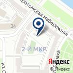 Компания Научно-производственное Объединение Завод химреагентов на карте