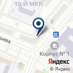 Компания Центр лабораторной диагностики Кузбасса на карте