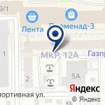 Компания OkayHouse на карте