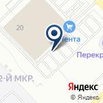 Компания ВАШИ ПРЯДКИ В ПОРЯДКЕ на карте