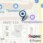 Компания Ижица-Медтехника на карте