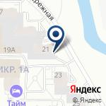 Компания УК Домо-Сервис-2 на карте