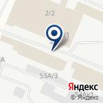 Компания Сибирь-Промышленные инвестиции на карте